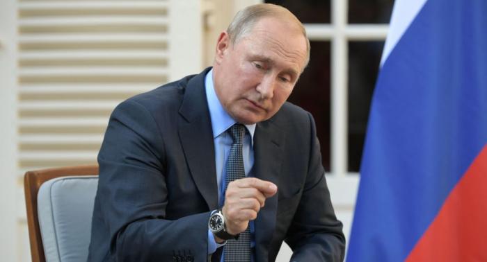 Putin klärt auf, wo russische Mittelstreckenraketen stationiert werden