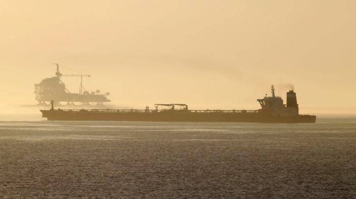 USA warnen Griechenland vor Hilfe für iranischen Öltanker