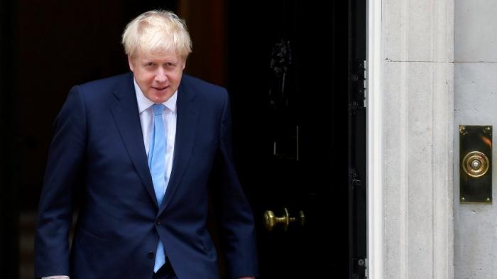 Johnson will nachverhandeln - und den Backstop aushebeln