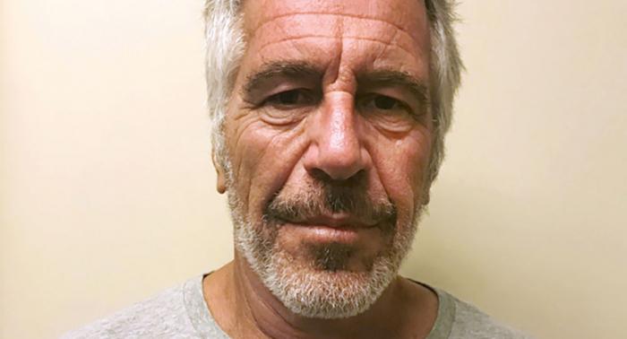 Zwei Tage vor seinem Tod: Epstein soll Testament unterschrieben haben