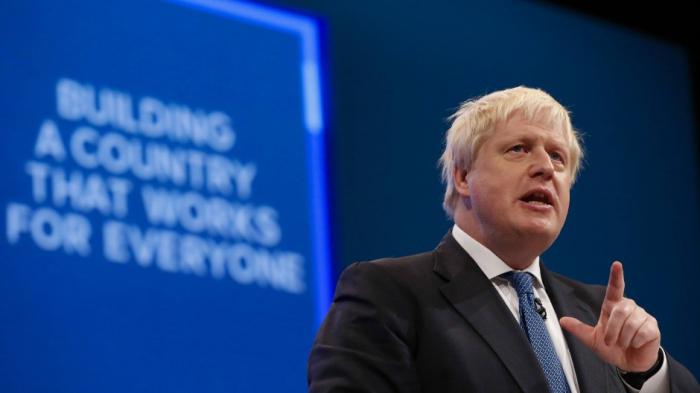 Johnson wirbt per Brief um Nachverhandlung