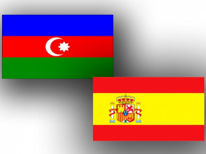 La circulación comercial entre Azerbaiyán y España asciende