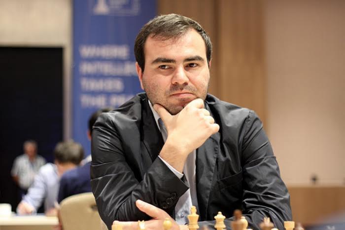 Shahriyar Mammadyarov empata con el campeón mundial Magnus Carlsen