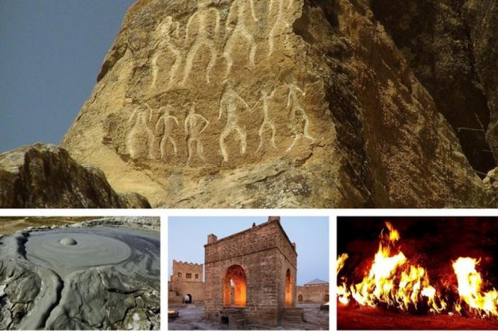Descubriendo Azerbaiyán:   Una recorrida por la historia de Absherón