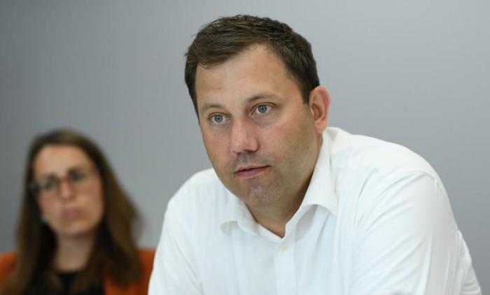 Klingbeil erklärt Verzicht auf Kandidatur für SPD-Vorsitz