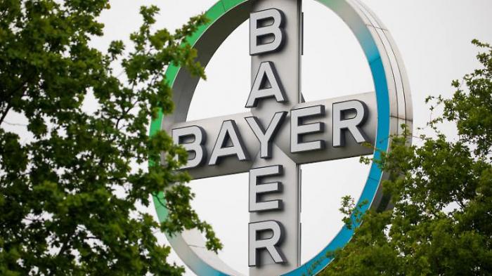 Bayer verkauft Tierarznei-Sparte an Elanco