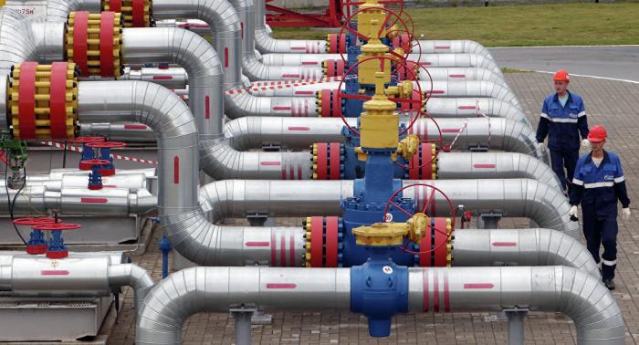 Ukraine plant Gaskäufe in Rumänien