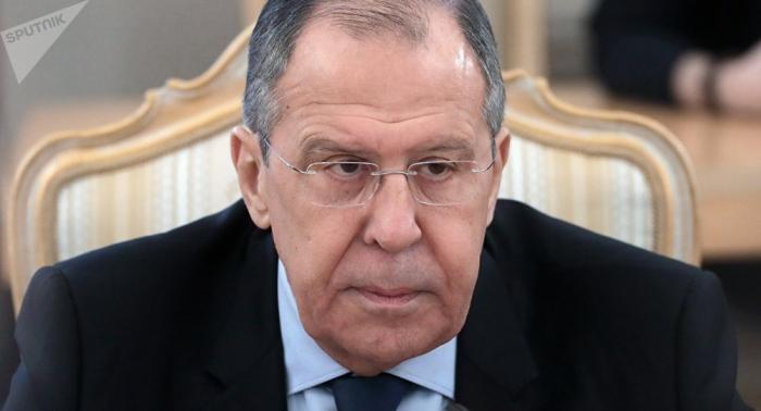 Russland zur Bekämpfung von Terrormilizen in Idlib bereit –   Lawrow