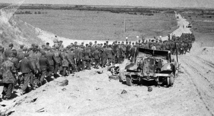 Deutsche Kriegsgefangene unter Leichnamen im Altai entdeckt? - Historikerin über ihre Schicksale