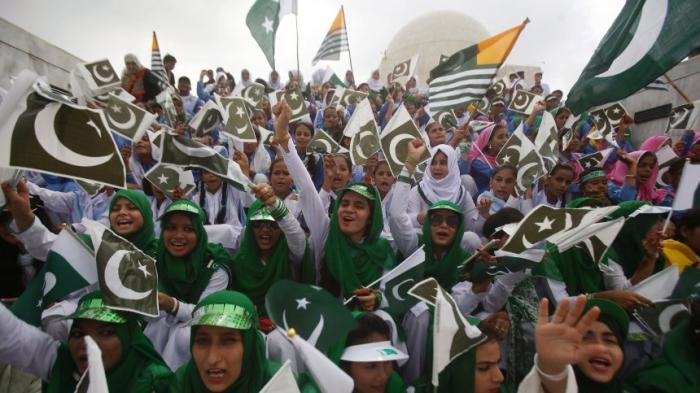 Pakistan will Kaschmir-Konflikt nach Den Haag bringen