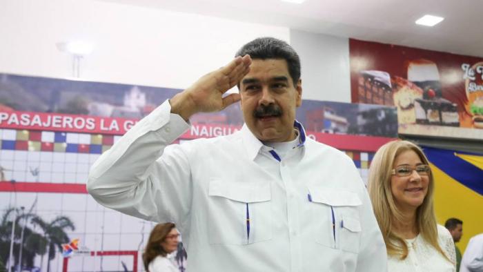 Nicolás Maduro reconoce contactos de su Gobierno con altos funcionarios de Estados Unidos