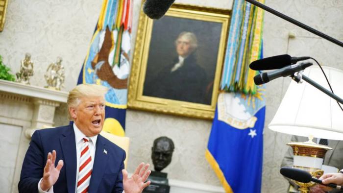 Trump cancela su viaje a Dinamarca ante su rechazo a discutir la venta de Groenlandia