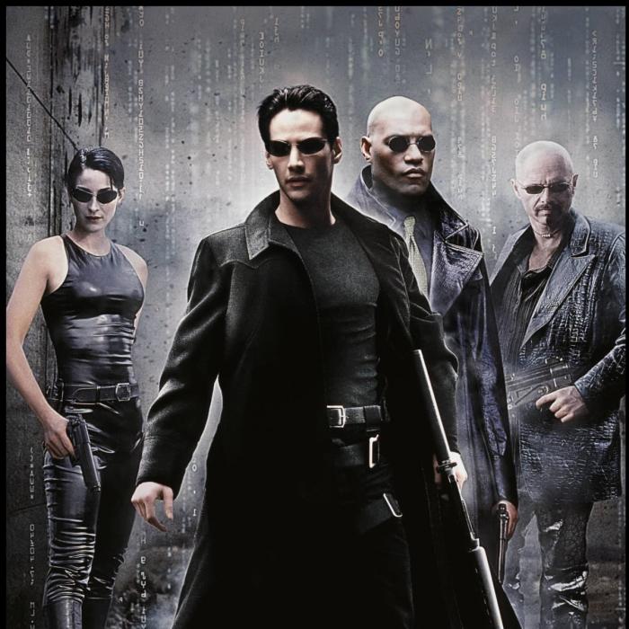 """Neo und Trinity kehren zurück: Vierter """"Matrix""""-Film geplant"""