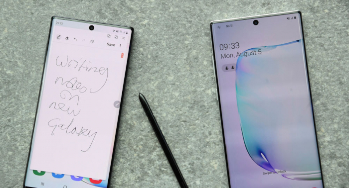 Schneller als die Konkurrenz: Samsung Galaxy S10 erhält bald 5G in Deutschland