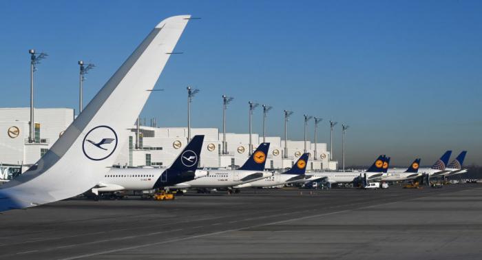 Grüne-Politiker fordern Verdopplung der Luftverkehrsteuer