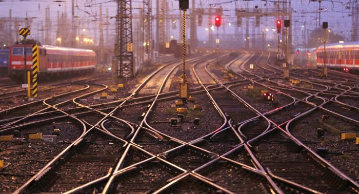 Deutsche Bahn:   Mehr als die Hälfte der Fernzüge imJuni mit Defekten unterwegs