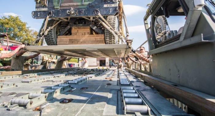 Stationierung von US-Truppen kostet Deutschland Hunderte Millionen Euro