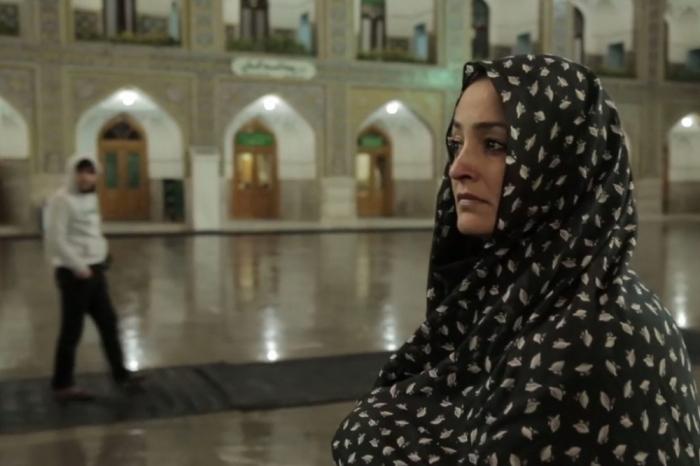 """""""Fəridənin sorağında"""" - """"Oskar""""a namizəd olan İran filmi"""