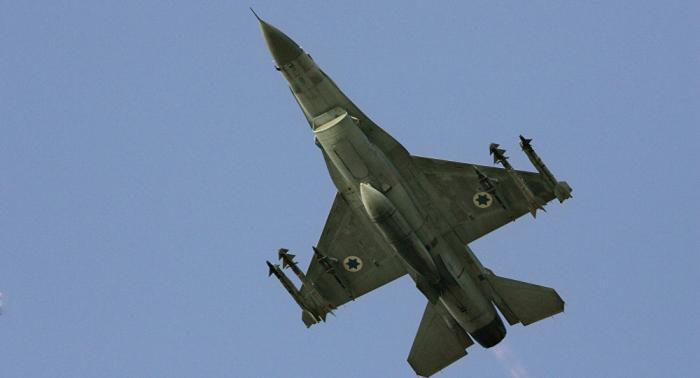 F-16 von F-35 attackiert? Israel greift Luftwaffenstützpunkt im Irak an – Berichte