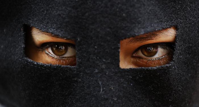 Niederlande: Busfahrer verweigert Frau mit Gesichtsschleier Mitfahrt