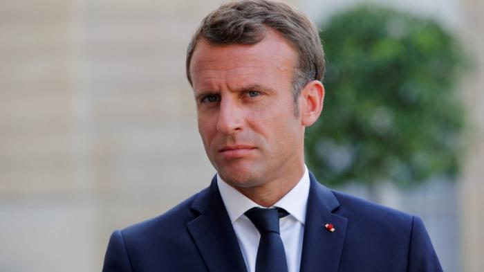 Macron verlangt Klartext von Johnson - und schickt eine Warnung
