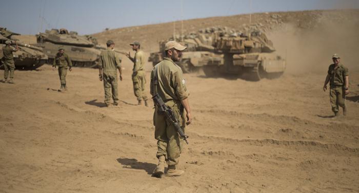 Aus Versehen: Israelische Armee attackiert eigenes Zivilflugzeug