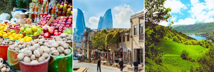 10  cosas importantes que hacer y ver en Azerbaiyán