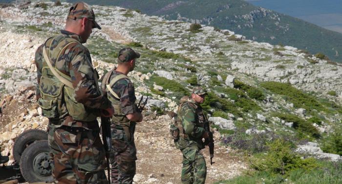El Ejército sirio empieza el desminado de la ciudad de Jan Sheijun
