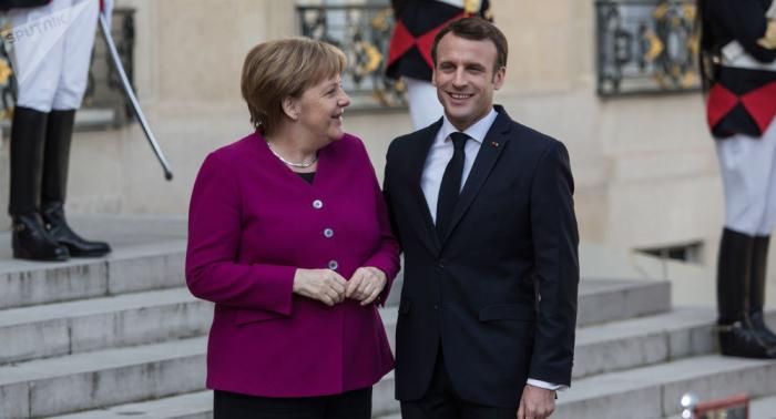 Macron:   Russland kann zurück in G7 – aber nur unter diesen Bedingungen