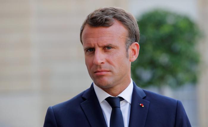 Macron cierra la puerta a renegociar con Johnson el acuerdo del Brexit