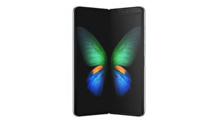 Samsung Galaxy Fold 2:   así será la evolución del primer gran «smartphone» plegable