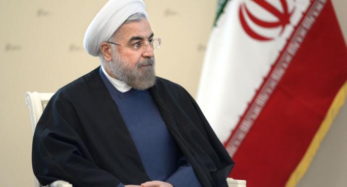 Nicht politisch oder wirtschaftlich: Für Ruhani sind Probleme zwischen Iran und USA anders gelagert
