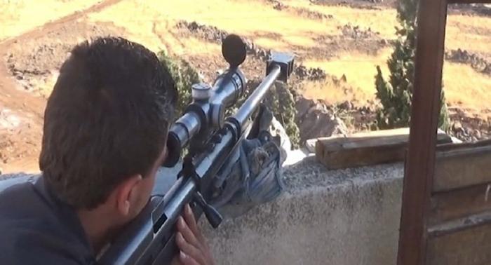 Nach heftigen Gefechten: Syrische Armee befreit Chan Scheichun