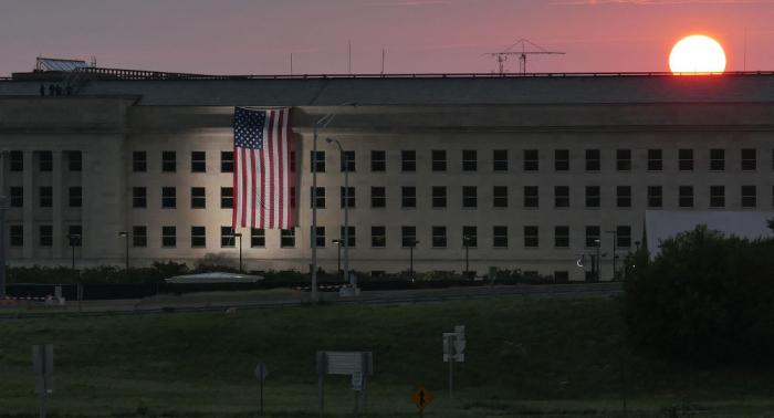 Pentagon stoppt milliardenschweres Projekt zur Raketenabwehr
