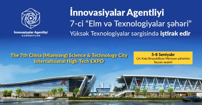 Azerbaiyán, en la Exposición de Alta Tecnología en China