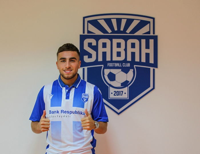 """Sabah""dan yeni transfer"