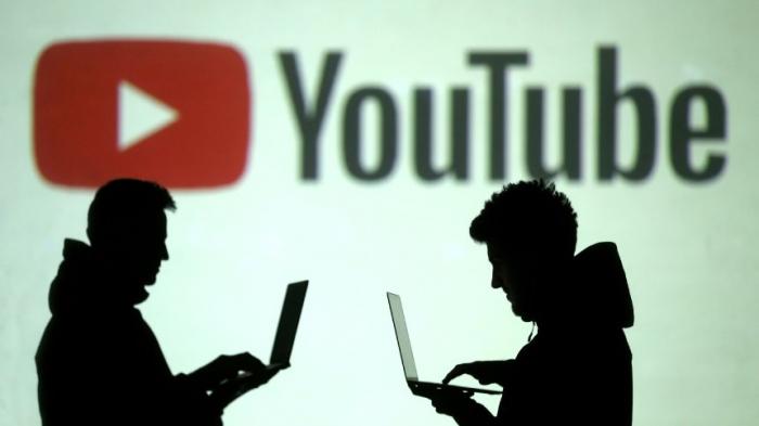 YouTube löscht 210 Kanäle mit Verbindung zu Hongkong