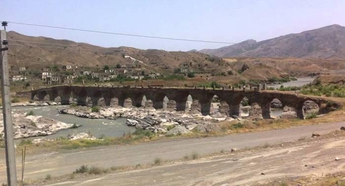 Cumplen26 años desde la ocupación armenia de las regiones de Azerbaiyán de Fuzuli y Jabrayil