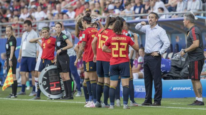 España jugará en Riazor ante Azerbaiyán en octubre