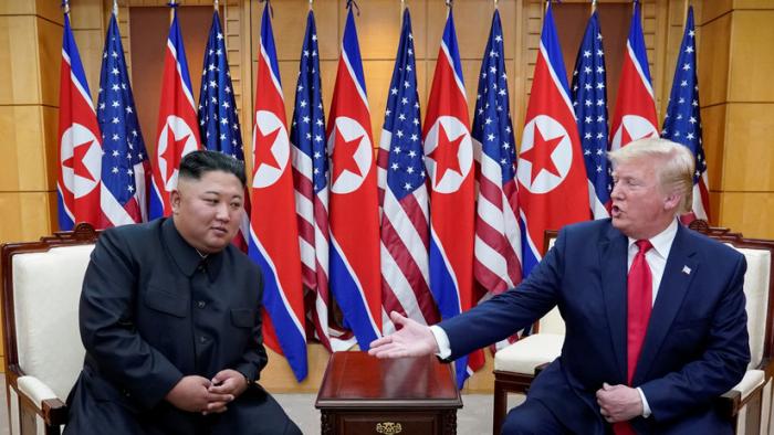 Corea del Norte afirma estar listo para el diálogo o la confrontación con EE.UU.