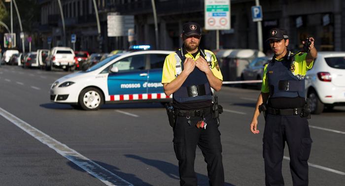 Barcelona:     de capital turística a capital del crimen