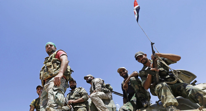 El Ejército sirio toma bajo su control 4 aldeas en el norte de Hama