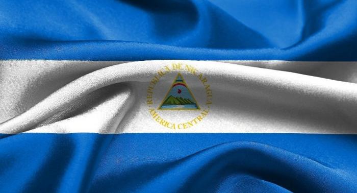 La embajadora de Nicaragua entrega copia de credenciales en la Cancillería de Abjasia