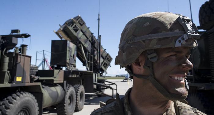 Wegen S-400-Kauf: Washington zieht Patriot-Angebot für Ankara zurück