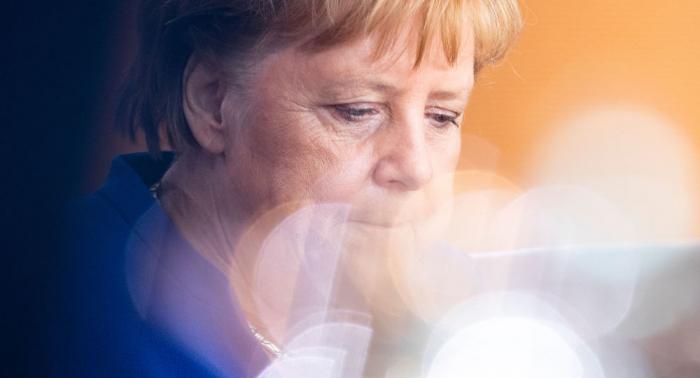 Märchenstunde in Stralsund-Deutschland braucht ein reinigendes Gewitter