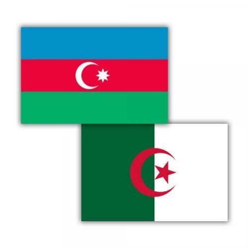 Argelia designa nueva embajadora en Azerbaiyán