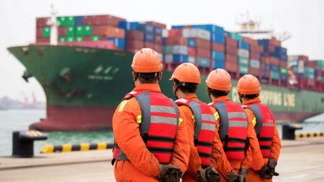 Trump vows retaliation as China escalates trade war