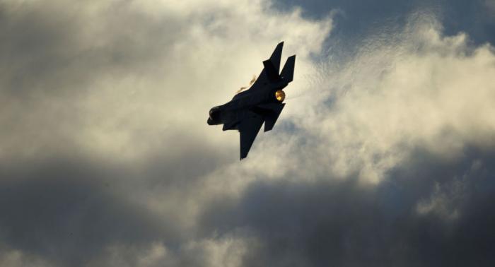 Israelische F-35 attackieren irakisches Staatsgebiet – Was bedeuten diese Luftschläge?