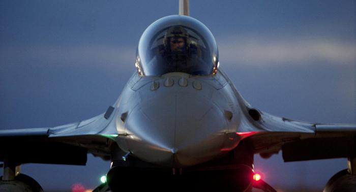 Peking protestiert gegen Verkauf amerikanischer F-16-Kampfjets an Taiwan