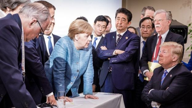 What is the G7 summit and what does it do?-  iWONDER